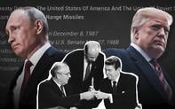 """LHQ """"sôi sục"""" về tên lửa: Nga, Mỹ, châu Âu và Trung Quốc đồng loạt """"nóng mặt"""""""