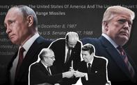 """Lí giải Nga """"quay lưng"""" với Mỹ về con đường kiềm chế hạt nhân Trung Quốc"""