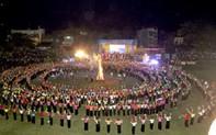 Nhiều hoạt động phong phú, hấp dẫn tại Lễ hội Văn hóa, Du lịch Mường Lò