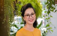 """NSND Lan Hương: Con dâu gọi bố mẹ là """"anh, chị"""""""