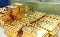 Vàng trong nước vượt trên 42 triệu đồng/lượng