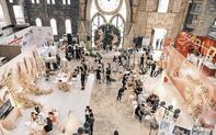 Những trải nghiệm tuyệt vời khi đến với Lễ hội đám cưới lớn nhất Việt Nam