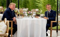 """Thượng đỉnh G7: Chóng mặt những thay đổi của TT Trump, hé lộ bất đồng """"sau màn"""" của giới lãnh đạo"""
