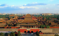 Tử Cấm Thành tạm đóng cửa để chuẩn bị cho cuộc diễu hành lớn nhất Trung Quốc