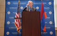 """Loạt ông lớn châu Á """"hưởng lợi"""" từ sự ra đi của John Bolton?"""