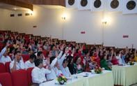 Hội nghị Cán bộ, viên chức năm học 2019 - 2020