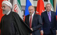 Vụ tấn công nhà máy dầu Saudi ảnh hưởng ra sao tới cuộc họp ba bên Nga, Thổ và Iran?