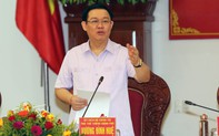 Giúp Gia Lai chuyển đổi mục đích sử dụng đất rừng tự nhiên nghèo kiệt