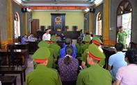 Sáng nay bắt đầu xét xử sơ thẩm vụ gian lận thi cử ở Sơn La