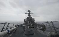 Quân sự Mỹ tung lực lượng khắp mặt trận đối trọng sức mạnh đang lên của Trung Quốc