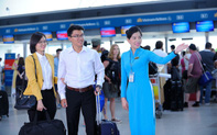 Từ tháng 10/2019, sân bay Tân Sơn Nhất sẽ ngừng phát thanh thông tin chuyến bay tại nhà ga quốc nội