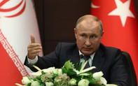 """""""Mời"""" Saudi mua S-400: Lời bông đùa của TT Putin hé lộ lợi thế bất ngờ cho Nga trước Mỹ tại Trung Đông"""