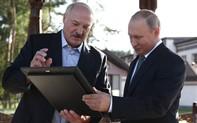 Báo Nga lộ kế hoạch mật về liên kết mới của Moscow với đồng minh sát sườn