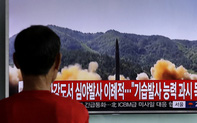 """Cảnh báo """"sắc lạnh"""" về sức mạnh hạt nhân Triều Tiên"""