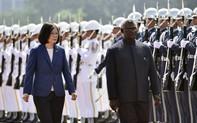 """Mỹ """"đáp trả thẳng thừng"""" đồng minh từ bỏ Đài Loan để """"ngả sang"""" Trung Quốc"""