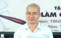Tại sao CEO Công ty Địa ốc Alibaba Nguyễn Thái Luyện bị bắt?