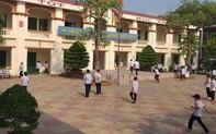 """250 học sinh liên tục được """"ngồi chơi"""" trong giờ học tiếng Anh"""