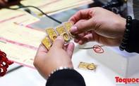 Giá vàng hôm nay (18/9): Vượt mức đỉnh cao