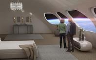 """""""Khách sạn trong không gian"""" sẽ đón khách vào năm 2025"""