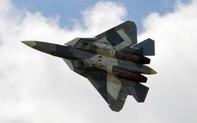 """Nga không đủ máy bay tàng hình: Vì đâu """"nên nỗi""""?"""