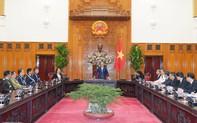 Chính phủ Việt Nam và lực lượng công an sẽ làm hết sức để bảo đảm môi trường đầu tư kinh doanh tốt nhất