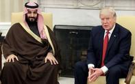 """Liên minh """"đơn độc"""" Mỹ, Saudi loay hoay tìm ủng hộ trả đũa Iran"""