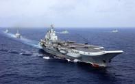Sức mạnh quân sự Mỹ tại Thái Bình Dương bị xói mòn: Yếu tố Trung Quốc?
