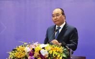 """Thủ tướng: """"Việt Nam phải hành động vươn lên, phát huy nguồn nhân lực năng động, sáng tạo..."""""""