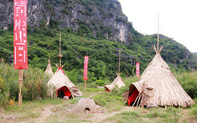 Tháo dỡ phim trường 'Kong: Skull Island' để đảm bảo phát triển bền vững của vùng di sản Tràng An