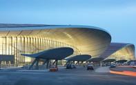 Hôm nay mở cửa sân bay lớn nhất thế giới