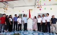 Thắp sáng ước mơ cho học sinh mầm non vùng cao Thanh Hoá