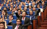 374 đại biểu tham gia Ủy ban Trung ương MTTQ Việt Nam khóa IX