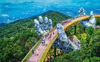 Ưu đãi cực sốc: giá vé cáp treo Bà Nà chỉ còn 300.000 đồng, chỉ dành cho du khách 19  tỉnh thành Miền Trung Tây Nguyên