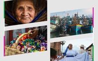 """Triển lãm ảnh """"México - Việt Nam: Nơi hội tụ những ánh mắt"""""""