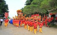 Khai hội Lễ hội Lam Kinh năm 2019