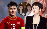 Xôn xao thông tin ca sĩ Hiền Hồ yêu cầu thủ Quang Hải