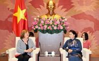 Việt Nam và Cộng hòa Pháp thúc đẩy hợp tác trên nhiều lĩnh vực
