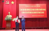 Bộ Chính trị chuẩn y ông Nguyễn Xuân Ký làm Bí thư tỉnh ủy Quảng Ninh