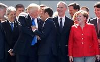 """Bấp bênh"""" tương lai NATO phụ thuộc thái độ phương Tây với Nga, Trung"""