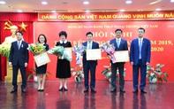 Đảng bộ Vietcombank tổ chức Hội nghị tổng kết công tác Đảng năm 2019 và triển khai nhiệm vụ năm 2020
