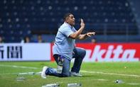 HLV U23 Jordan có thể hài lòng với một kết quả hòa trước U23 UAE