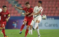 U23 Việt Nam dừng bước tại VCK U23 Châu Á 2020