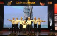 """Chương trình nghệ thuật """"Xuân Trường Sa"""" 2020: Tôn vinh chiến sĩ Hải quân"""