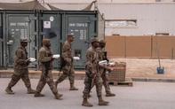 Bất chấp tín hiệu rắn từ Iraq, quân sự Mỹ tiếp tục sự hiện diện