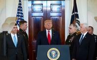 Trung – Mỹ liệu có chớp được cơ hội từ chấp bút thương chiến?
