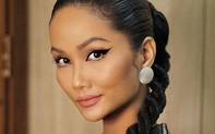 Hoa hậu H'Hen Niê tự nhủ phải soi gương 9 lần trước khi ra đường