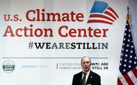 Tỷ phú Bloomberg tung chiêu đón bầu cử tổng thống Mỹ