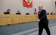 """Tân Thủ tướng Nga vào vị trí: """"Dập tắt"""" mọi nhiễu loạn về tài sản triệu đô"""