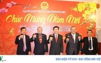 Từng bừng Tết sớm trong cộng đồng người Việt tại Séc