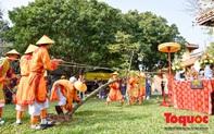 Nhiều hoạt động hấp dẫn cùng du khách đón Tết cổ truyền tại Đại Nội Huế